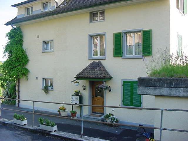 Oberbodenstrasse 2