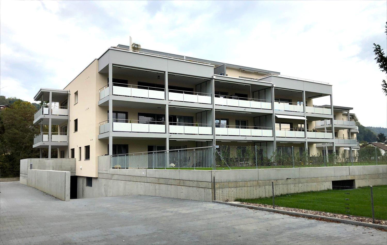 Bahnhofstrasse 10a