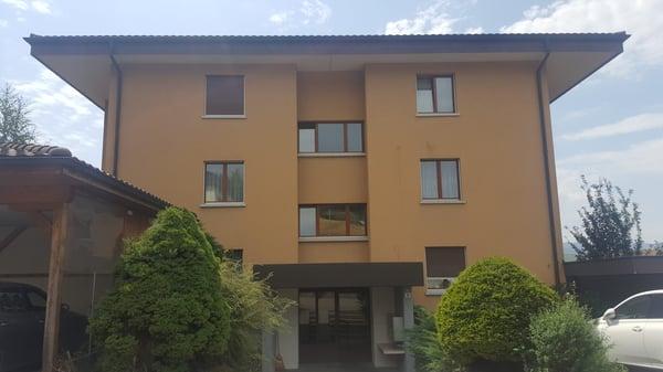 Neue Wohnung Im Hochparterre Mit Grossem Balkon Ruswil Rent