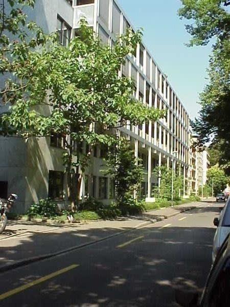 St. Alban-Anlage 27