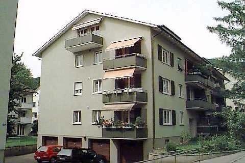 Antoniusstrasse 4