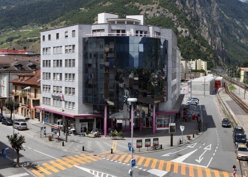 Avenue de la Gare 47