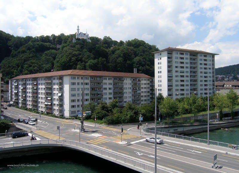 Gütschstrasse 1