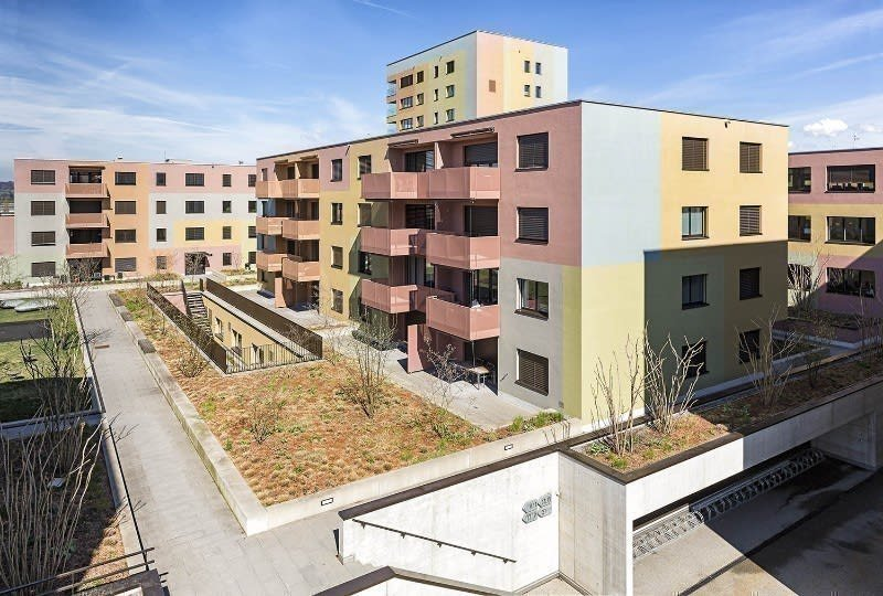 Zentrum Staldenbach 9