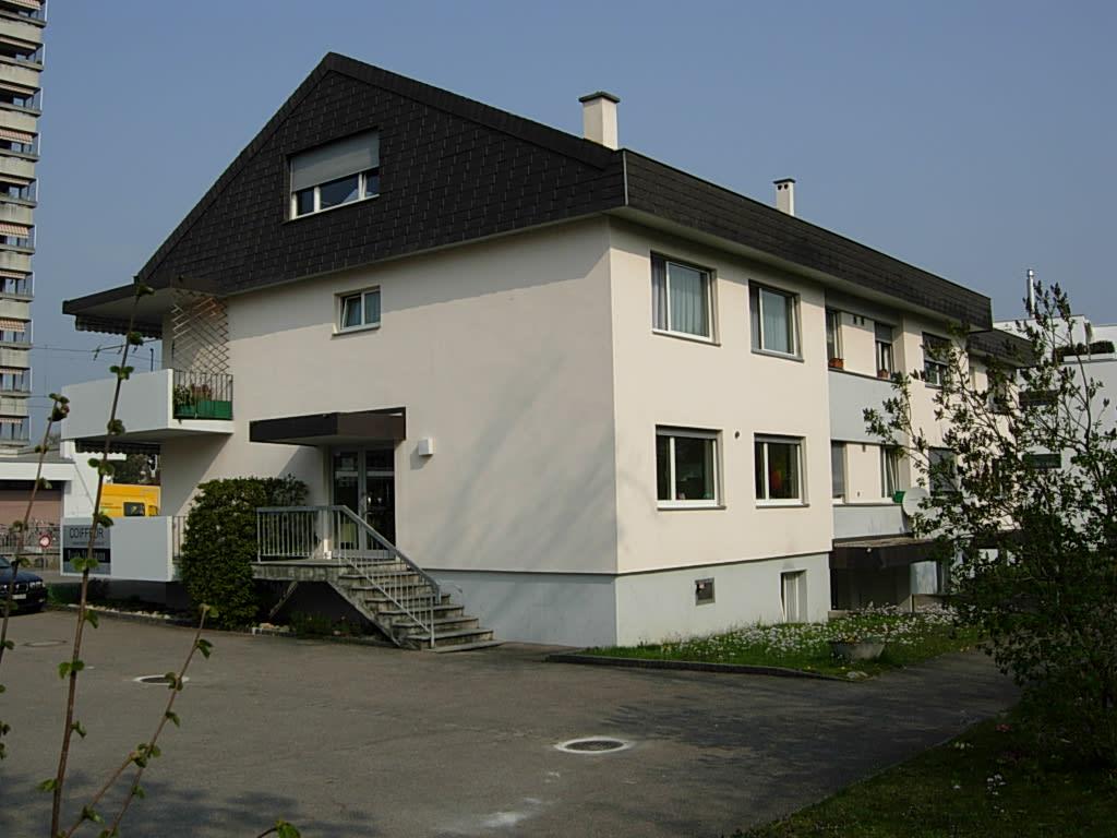 Ebnetstrasse 4