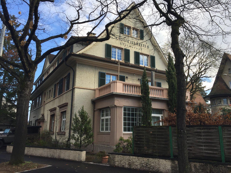 Äussere Baselstrasse 159