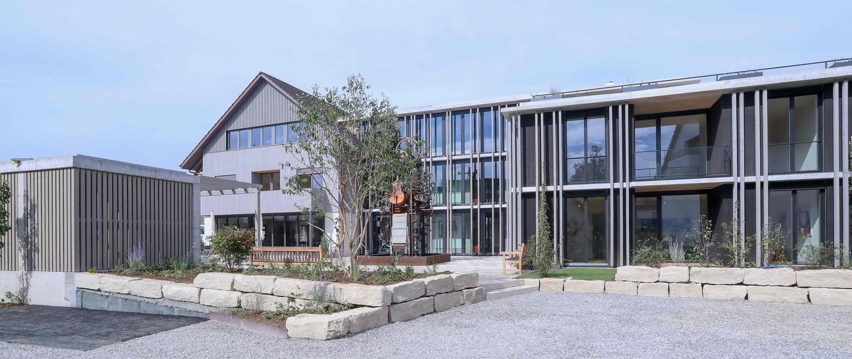 Oberdorfstrasse 16