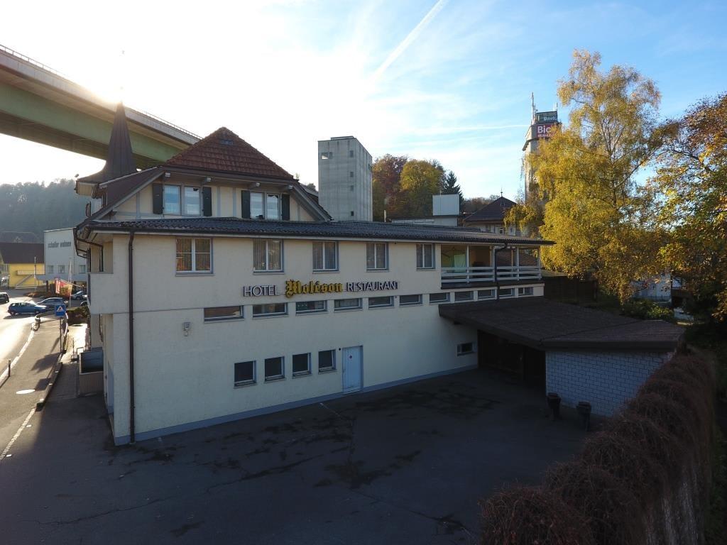 Bernstrasse 1