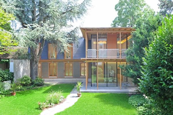 Neubauprojekt U0026#039;u0026#039;Wohnen Im Gartenu0026#039;u0026