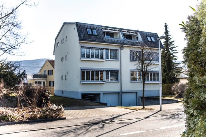 Steinackerstrasse 46