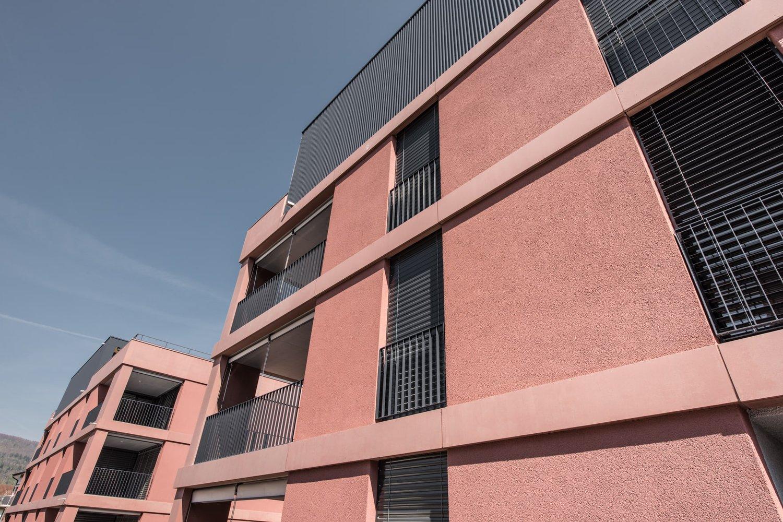 Neuquartier 11 / Haus C