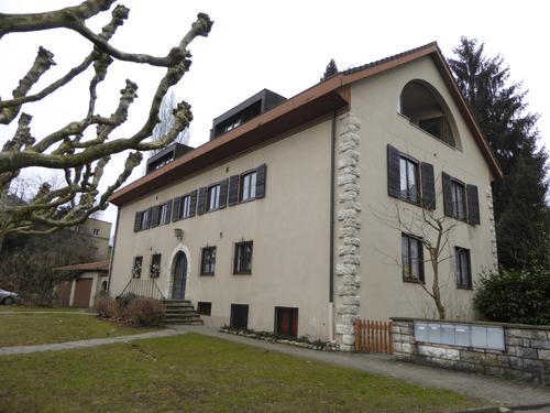 Bruderholzallee 122