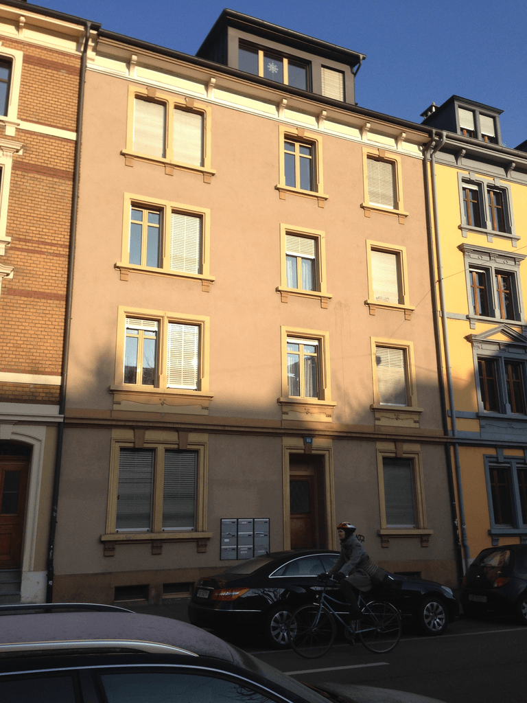 Mülhauserstrasse 86