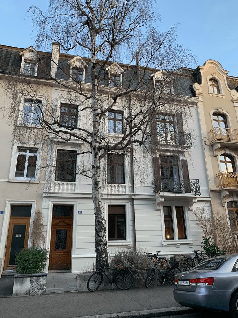 Therwilerstrasse 35