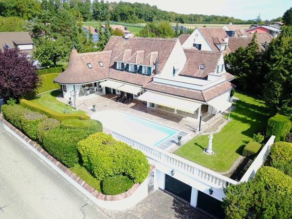 House For Sale Basel Homegatech