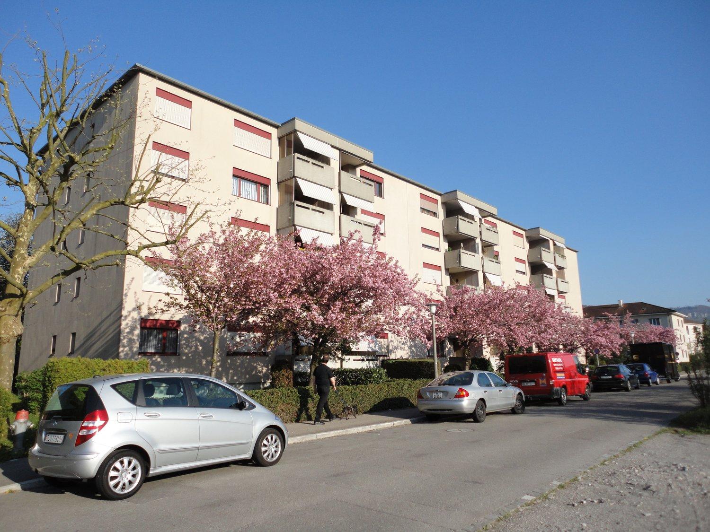 St. Jakobstrasse 36
