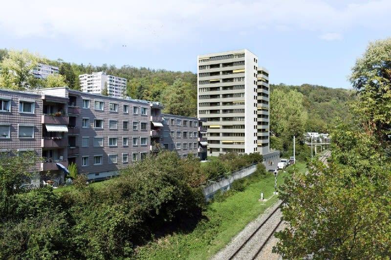 Kehlstrasse 45