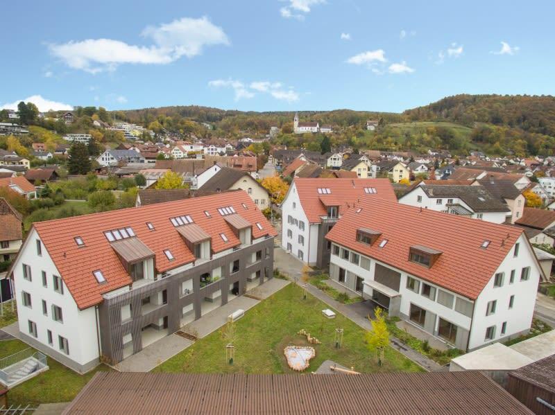 Tegerfelderstrasse 1