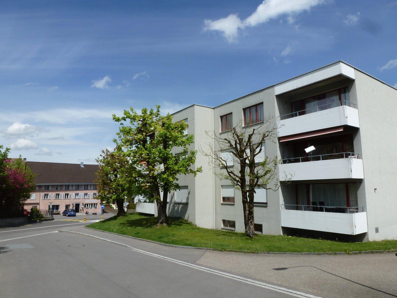 Lindenbergstrasse 1+3