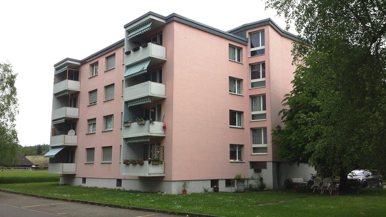Zeughausstrasse 3