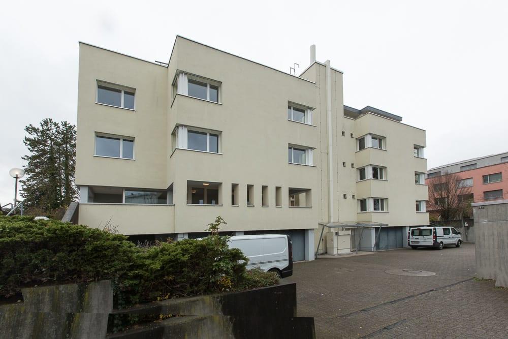 Bahnhofstrasse 29