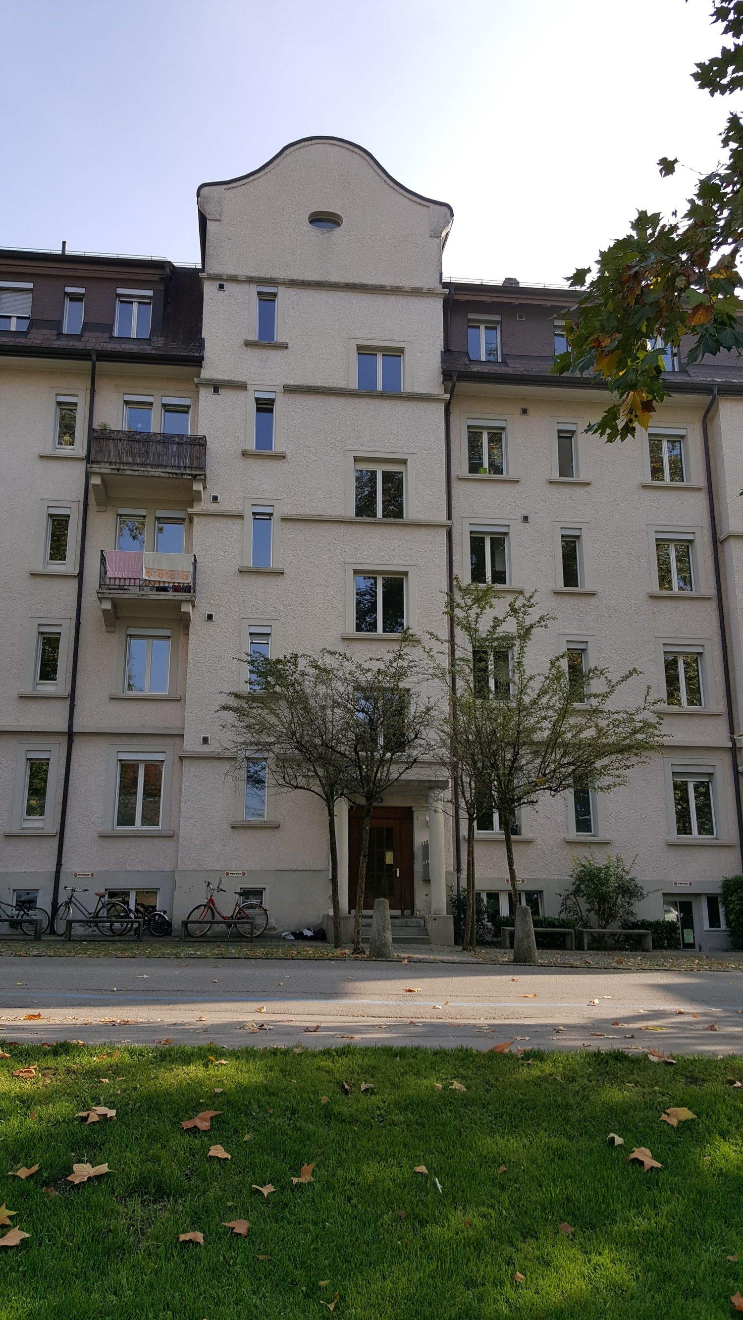 Schönaustrasse 39