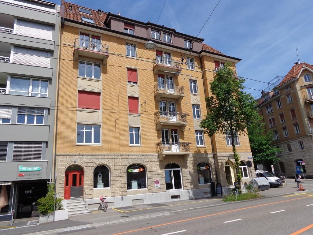 St. Jakob-Strasse 93