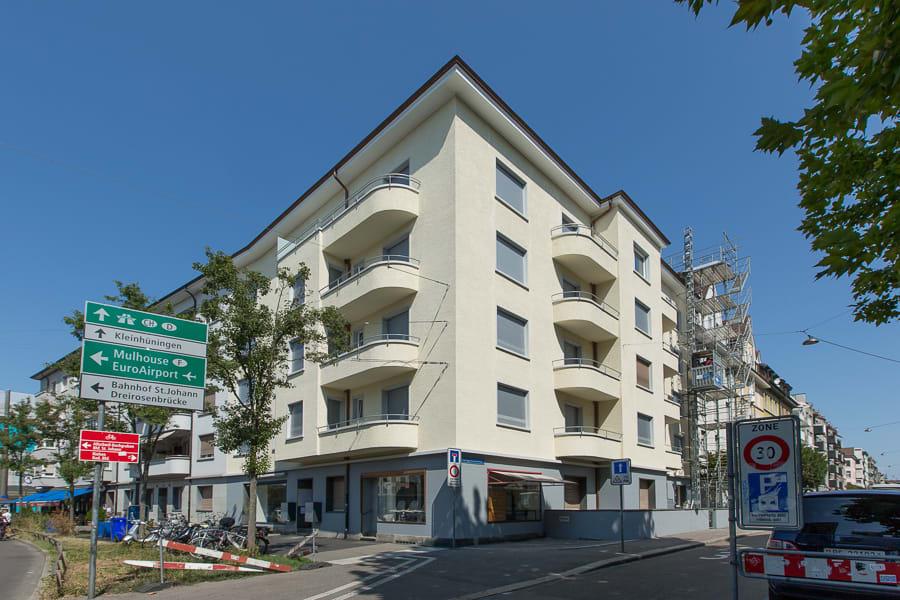 Klybeckstrasse 170