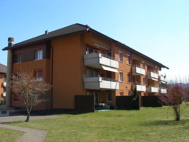Zweigstrasse 12