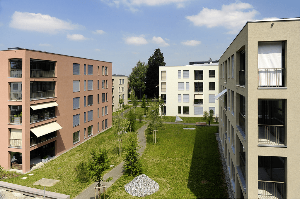 Alte Obfelderstrasse 31