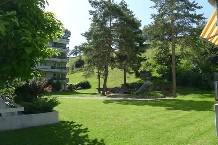 Alte Landstrasse 99