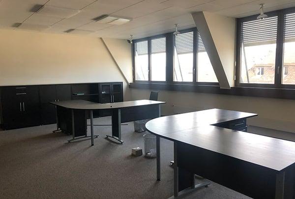 Magnifiques bureaux prêts à l emploi genève louer bureau