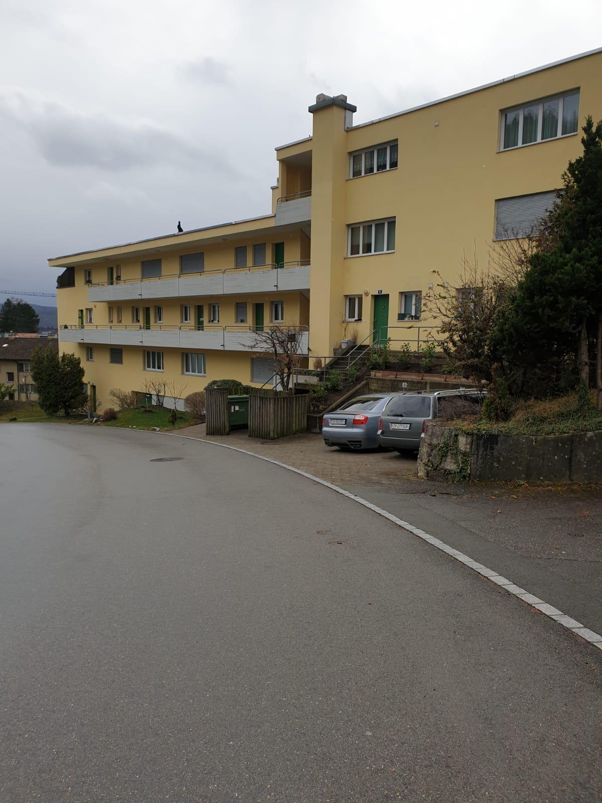 Bergstrasse 7
