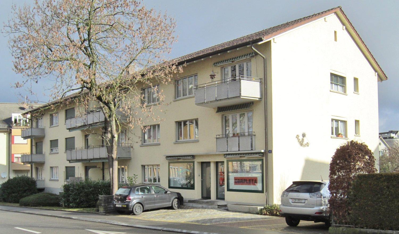 Friedrichstrasse 6
