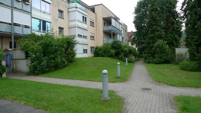 Wässerwiesenstrasse 2