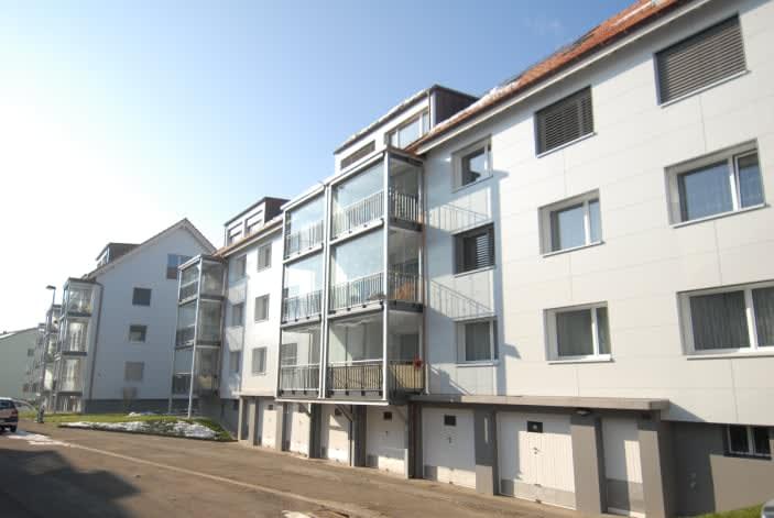 Pestalozzistrasse 33