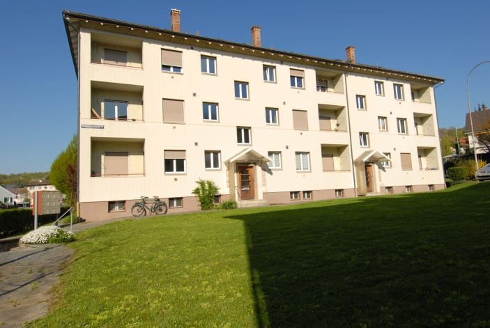 Ziegelfeldstrasse 108