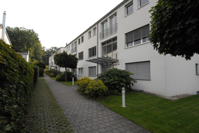 Hombergstrasse 20B/22B