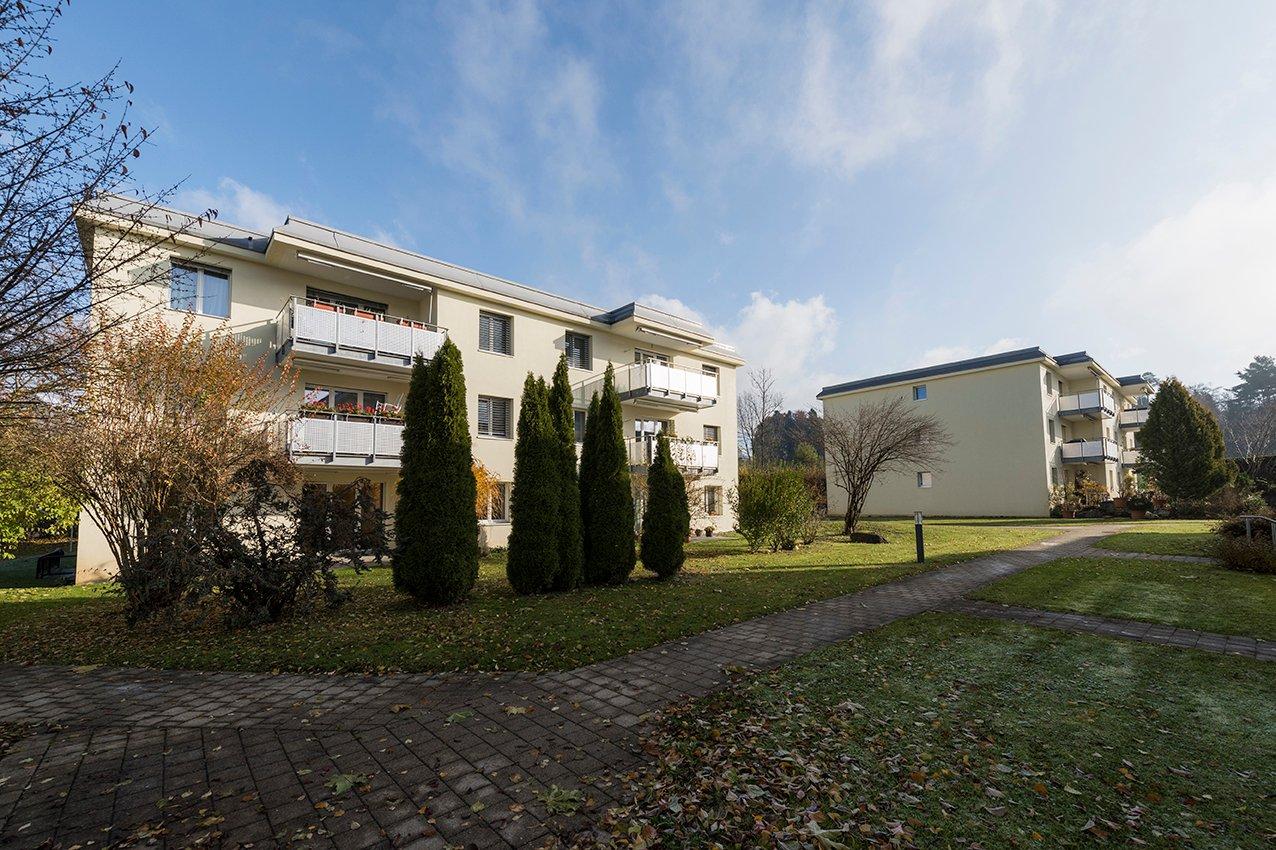 Nauenstrasse 32
