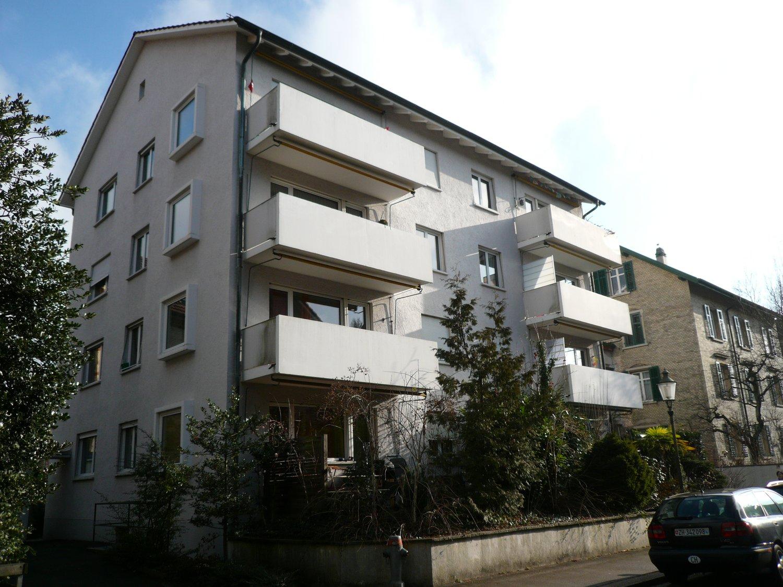 Friedenstrasse 18