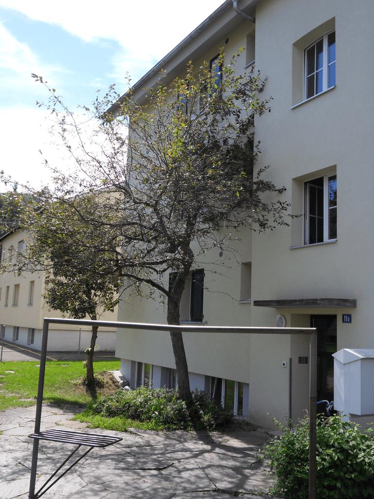 Papiermühleweg 11a/11b