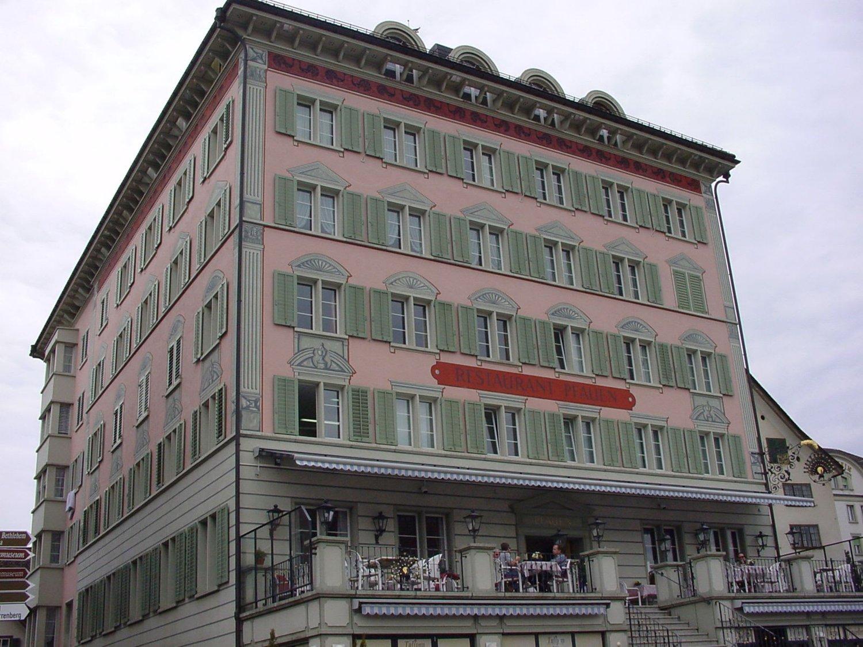 Hauptstrasse 89