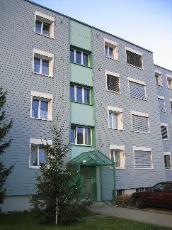 Sindelenstrasse 8