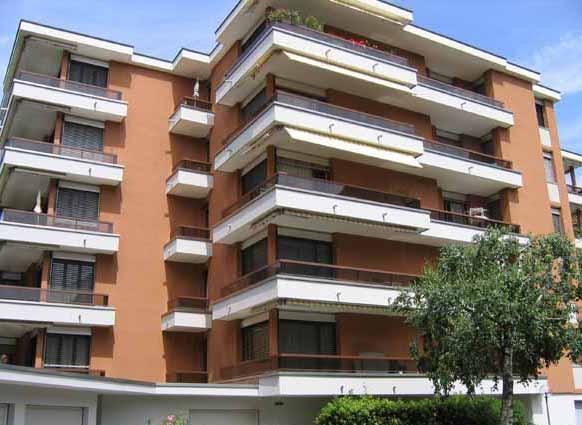 Via Sartori 11 A