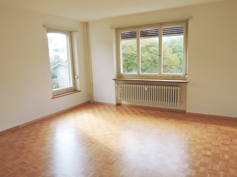 Waisenhausstrasse 3 A