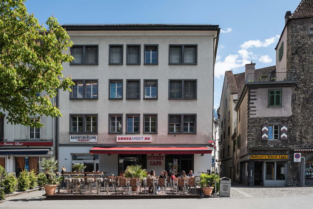 Grabenstrasse 47