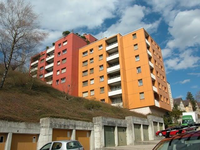 Burghalden 8