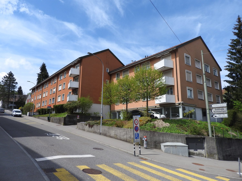 Solitüdenstrasse 4 A