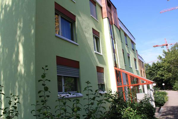 Schlossmühlestrasse 14