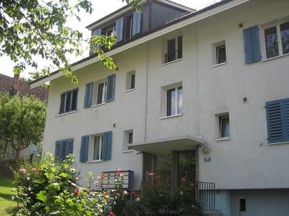 Friedackerstrasse 37